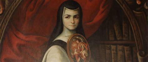 Presentan textos extraviados de Sor Juana Inés de la Cruz ...