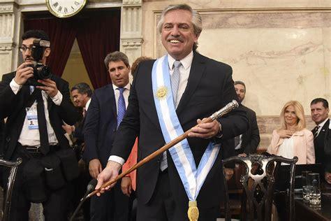 Presidencia de Alberto Fernández   Wikipedia, la ...