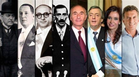 PRESIDENCIAS EN ARGENTINA   TODOS LOS PRESIDENTES ARGENTINOS