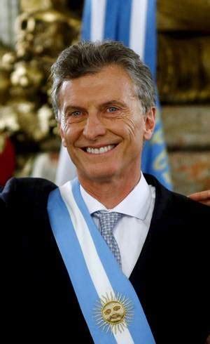 Presidente argentino vai aumentar a repressão para ...