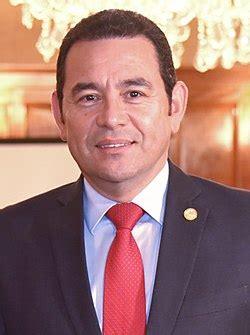Presidente de Guatemala   Wikipedia, la enciclopedia libre