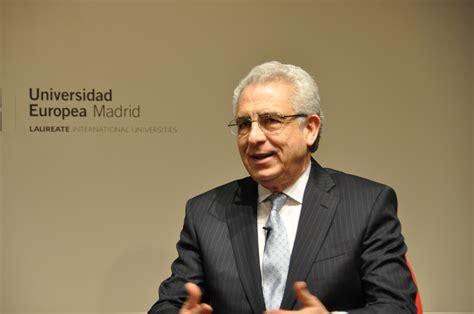 Presidente Ernesto Zedillo   Observatorio internacional