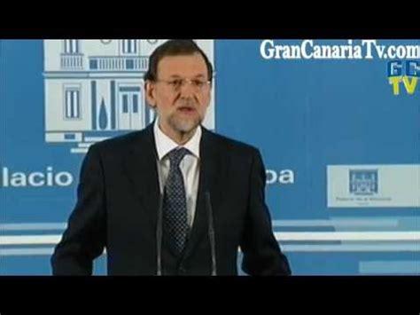Presidente Rajoy nombra nuevos ministros nuevo gobierno ...