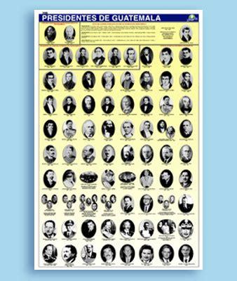 presidentes de guatemala.jpg  338×400  | Presidentes ...