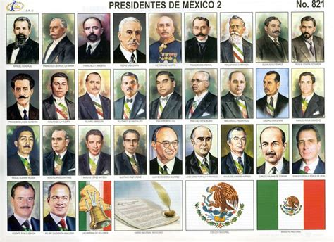 Presidentes de Mexico 2   Mexico   Pinterest   Mexico