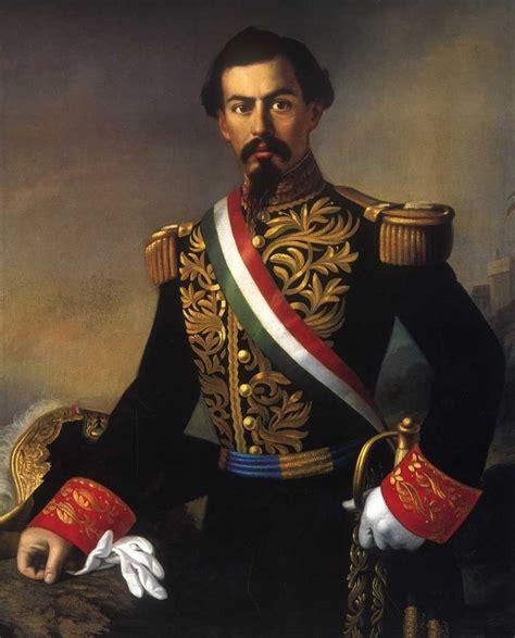 Presidentes de México con foto  de 1824 a 2021 ...