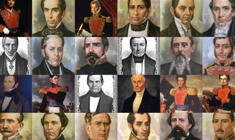 Presidentes de México Constitución de 1824   ¡Lista ...