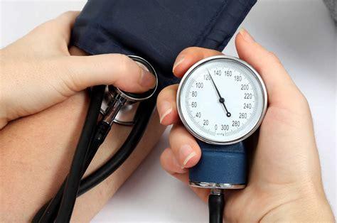 Presión arterial alta en mujeres puede generar demencia ...