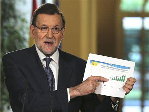Presupuestos 2016   Rajoy afirma que los presupuestos de ...
