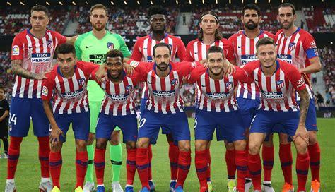 Pretemporada Atlético Madrid 2019/20 | Mediavida