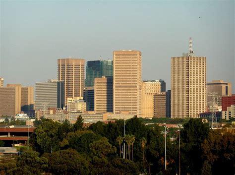 Pretoria es la capital ejecutiva  con imágenes ...