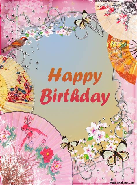 Pretty Happy Birthday Pictures, Photos, and Images for ...