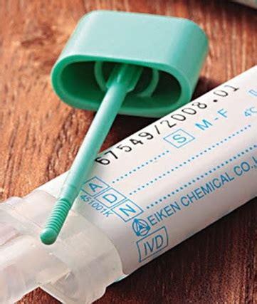 Prevención del cáncer de colon. Pruebas de detección de ...