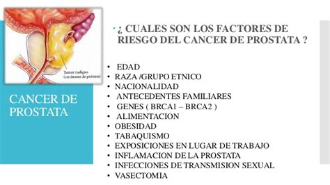 Prevencion y tamisaje del cancer