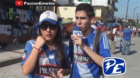 PREVIA EMELEC 2 1 EL NACIONAL / CAMPEONATO ECUATORIANO ...
