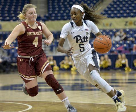 Preview: Women s basketball a work in progress   The Pitt News
