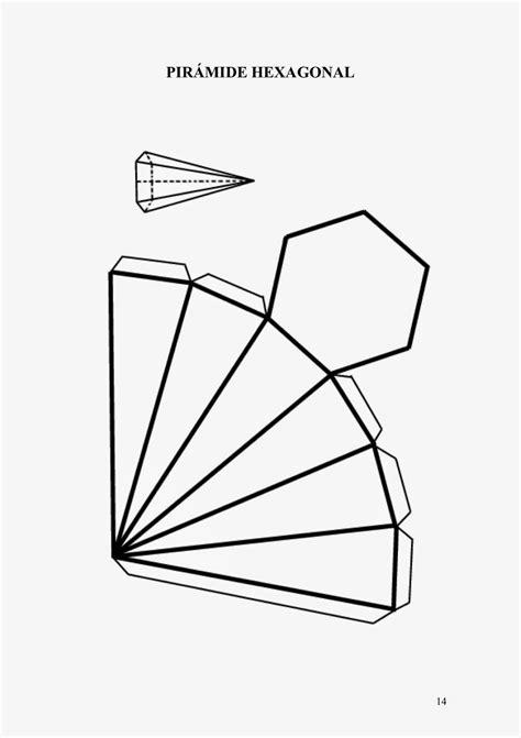 PrimariaNetza5A: Plantillas Cuerpos Geométricos