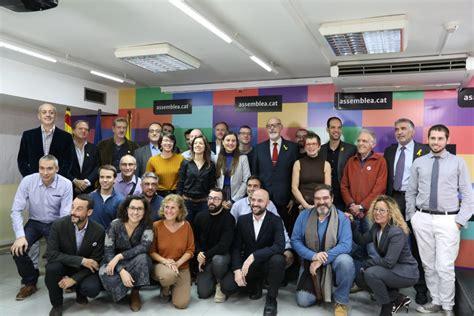 Primàries Catalunya presenta els primers candidats per ...