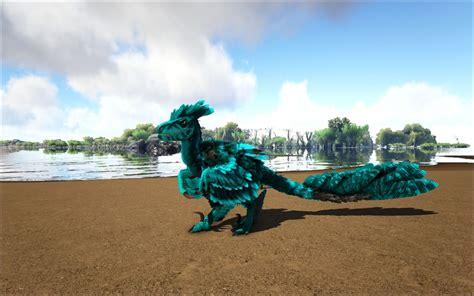 Prime Deinonychus   Official ARK: Survival Evolved Wiki