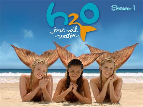 Prime Video: H2O: Sirenas del Mar, Temporada 1