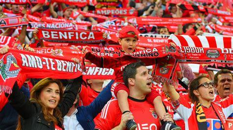 Primeira Liga schedule 2019 / 2020 | Football trips Portugal