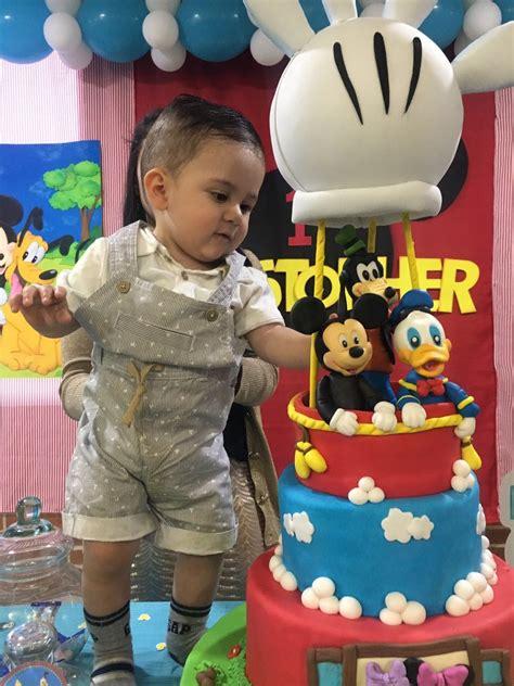 Primer Añito Decoracion Para Cumpleaños De Niña De 1 Año ...