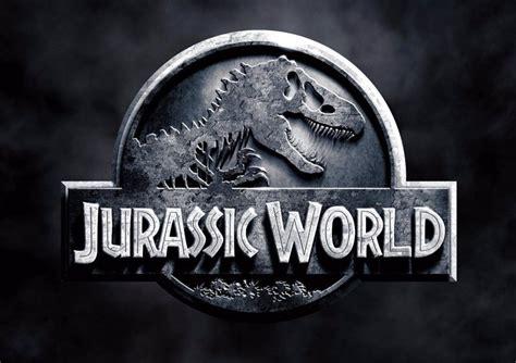 Primer cartel oficial de Jurassic World
