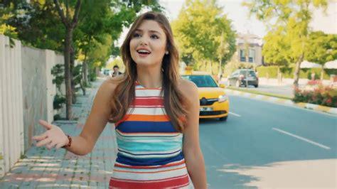 primer encuentro hayat telenovela turca   YouTube