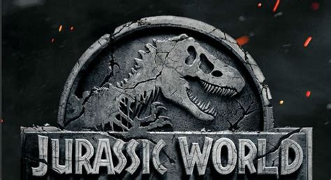 Primer póster y nombre oficial de Jurassic World 2   Cine ...