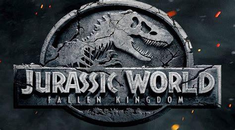 Primer Tráiler de Jurassic World El Reino Caído   La vida ...