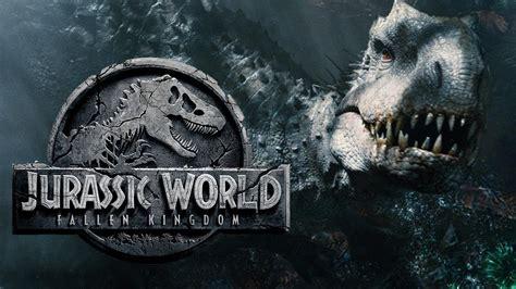 Primer tráiler de la esperada película  Jurassic World: El ...
