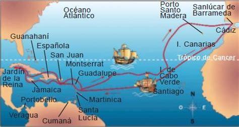 Primer Viatge De Cristofor Colom   SEONegativo.com