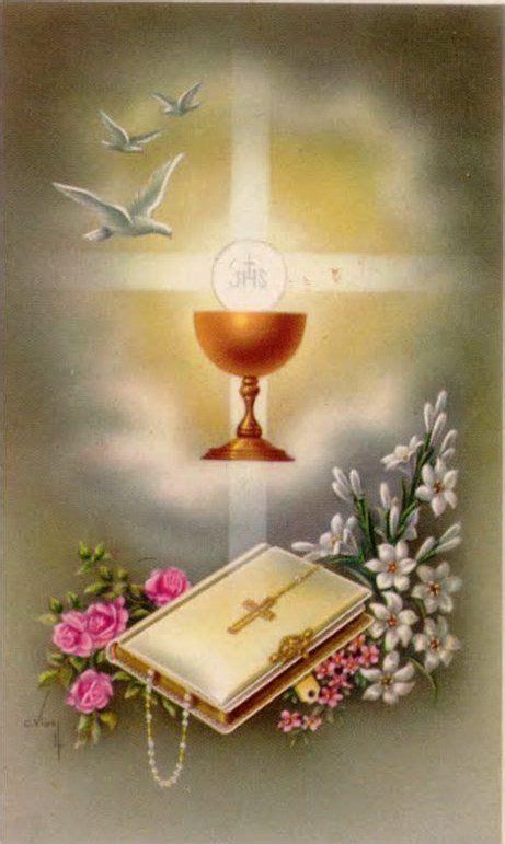 primera comunion.jpg  461×771    SANTA EUCARISTÍA  HOLY ...