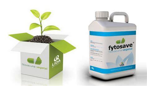 Primera fitovacuna vegetal autorizada por el MAPA como ...