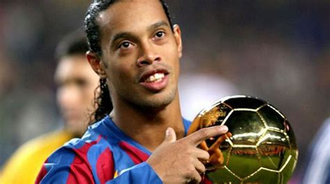 Primera foto de Ronaldinho en la cárcel