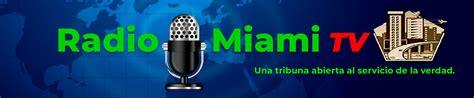 Primera Plana   Radio Miami
