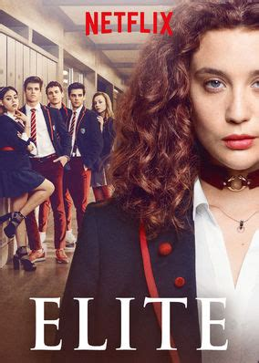 Primera temporada | Élite Wiki | Fandom