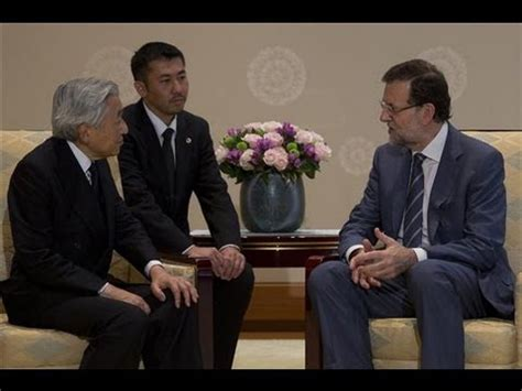Primera visita oficial de Mariano Rajoy a #Japón ...