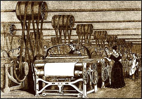 Primera y segunda revolución industrial | aion.mx