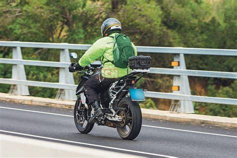 Primeras fotos espía de la KTM 125 Duke 2022 | SoyMotero.net