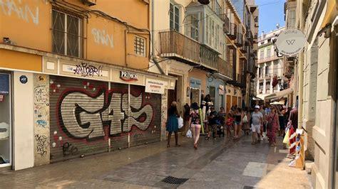 Primor vende la que fue su primera tienda en Málaga ...
