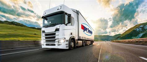 Primus Transporte GmbH