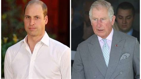 Prince Charles  relationship with son  Strained  by Queen ...