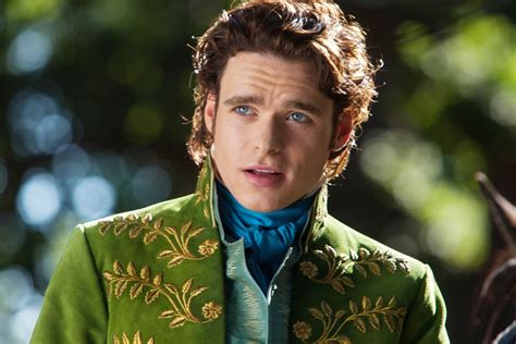 Prince Charming in Cinderella | Hottest Movie Actors of ...
