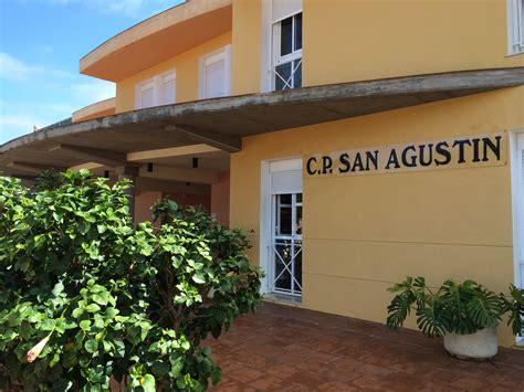 Principal   CEIP San Agustín