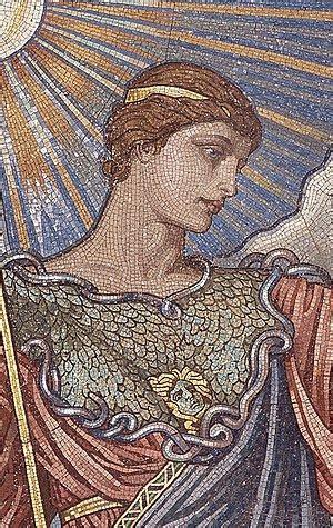 Principales dioses romanos   Marenostrum