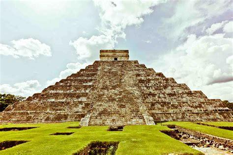 PRINCIPALES MONUMENTOS DE LA CULTURA MAYA   Joya Life