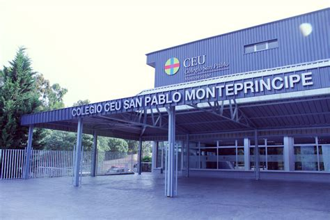 Principios Orientadores   Colegio Privado CEU ...