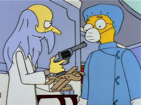 $pringfield | Simpsons Screenshots