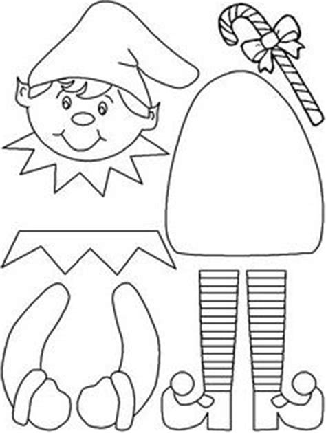 Printable Christmas Projects For Kids – Festival Collections